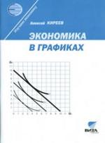 Киреев А. Экономика в графиках: Учебное пособие для 10—11 классов  ОНЛАЙН
